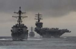 Nhật Ký Biển Đông: Ô. Trump Chọn Hoa Lục Hay Đông Nam Á?